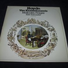 Haydn - Vier Klavierkonzerte _ vinyl,LP _ ExLibris(Elvetia,1978), VINIL
