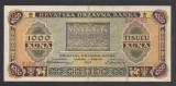 Croatia 1000 kuna 1943