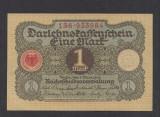 A2801 Germany Germania 1 mark 1920 UNC
