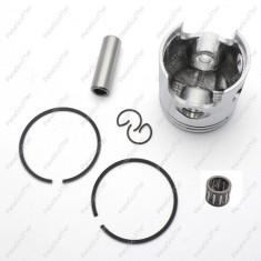 Kit Piston + Segmenti + Rulment Scuter Malaguti F12 47.5mm - bolt 10mm