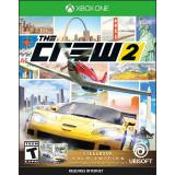 Joc consola Ubisoft Ltd The Crew 2 Gold Edition Xbox One