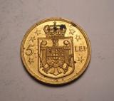 5 lei 1930 KN Superba