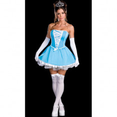 N317 Costum Halloween cenusareasa