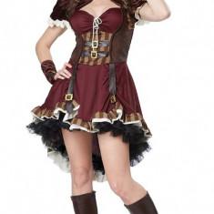 J502 Costum Halloween burlesque