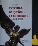 Istoria Miscarii Legionare Ilarion Tiu