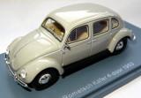 Bos VW Rometsch Kafer ( 4-door ) 1953 1:43