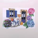 Suport pentru masa, decor flori