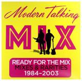 Modern Talking Ready For The Mix LP (vinyl)