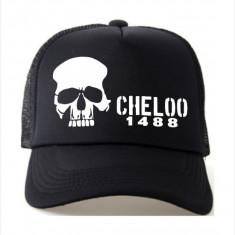 SEPCI > CHELOO OMBLADON 20 CM PARAZITII bug Mafia personalizat HIP - HOP, RAP