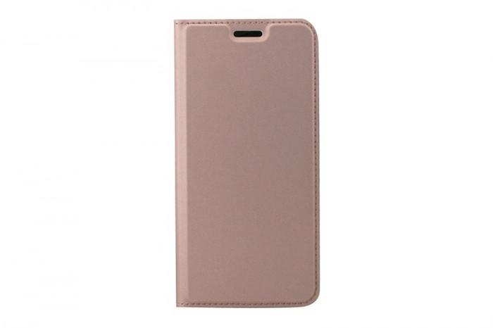 Toc DuxDucis Skin Samsung J6/2018 Rosegold foto mare