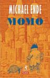 Momo | Michael Ende, polirom