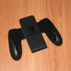Nintendo Switch Joy-Con grip , original Nintendo 100%