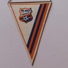 Fanion fotbal FC OLT Scornicesti