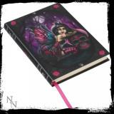 Agenda / Jurnal cu coperti in relief Lolita