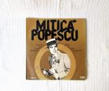 Vinil , disc vinil vechi Mitica Popescu - Musical - Nicu Alifantis, electrecord
