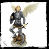 Statueta Arhanghelul Mihail