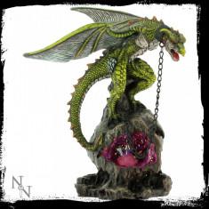 Statueta dragon cu led Furtuna