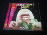 Basement Jaxx - Rooty _ CD,album _ XL Recording (UK,2001) _ house