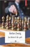 Jucatorul de sah - Stefan Zweig, Stefan Zweig