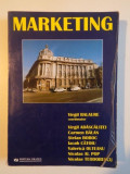 MARKETING de VIRGIL BALAURE , 2000