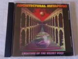 Cumpara ieftin CD Architectural Metaphor – Creature Of The Velvet Void