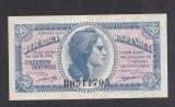 A2713 Spain Spania 50 centimos 1937 UNC