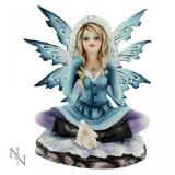 Statueta zana Snowbell 13.5 cm