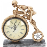 Ceas de birou Rotile timpului 22.5 cm