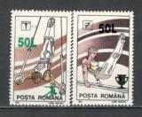 Romania.1998 Gimnastica-supr.  YR.1060, Nestampilat