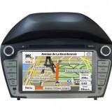 Navigatie Car Vision DNB dedicat Hyundai ix35