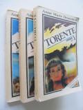 Torente (3 vol.) - complet - Marie Anne Desmartes