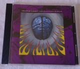 CD The Tear Garden – Tired Eyes Slowly Burning