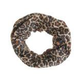 Bentita circulara, animal print