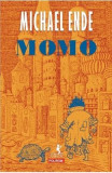 Momo - Michael Ende, Michael Ende
