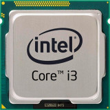 Procesor Intel i3-2120 Generatia 2 / Socket LGA 1155 / 3,30 Ghz / Testat, Intel Core i3, Peste 3.0 GHz