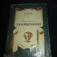 Bulencea Athanasie - Viile si Vinurile  Transilvaniei_Ed.Ceres (Bucuresti,1975)