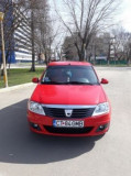 Dacia Logan Laureatte Facelift 1.6 2008 cu GPL, Benzina, Berlina