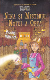 MOONY WITCHER - NINA SI MISTERUL NOTEI A OPTA