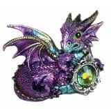 Statueta dragon Oberon 14 cm