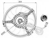 Ventilator Radiator 40117