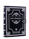 Geantă Gothic Lolita Alice în țara minunilor