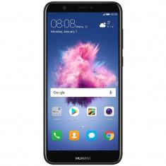 Smartphone Huawei P Smart 32GB Dual Sim 4G Black, Neblocat