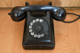 Telefon Vechi (anii '30-'40) - Stare Foarte Buna!