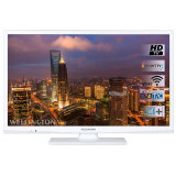 Televizor Wellington LED Smart TV WL24 HDW282SW 61cm HD Ready White