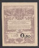 Italia Bon 0.50 lire 1928