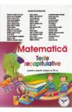 Matematica - Clasa 7 - Teste recapitulative - Catalin-Petru Nicolescu