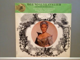 STRAUSS – ROSENKAVALIER – High Lights (1966/Columbia/RFG)  - VINIL/Ca NOU