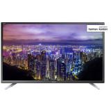 Televizor Sharp LED Smart TV LC32 CFG6022E 81cm Full HD Black
