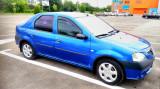 Dacia Logan 1.5 Diesel, Motorina/Diesel, Berlina