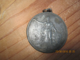 Medalie Decoratie -Ungaria 1944-Bajnokság